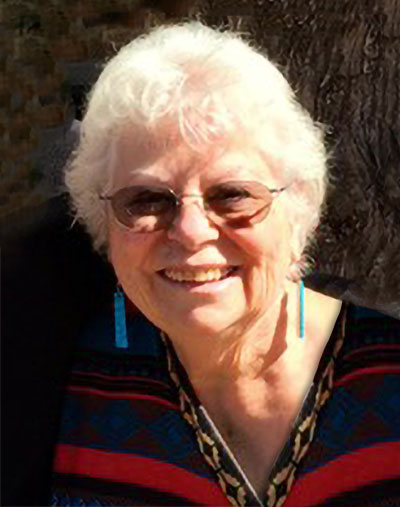 Martha Blue